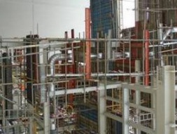 Insulation of Piping & Equipment at KNPC - MAA - 3B General Trading & Contracting Co. WLL - Kuwait